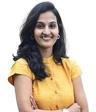 Dr.  Akanksha Rathi Maheshwari, Psychiatrist