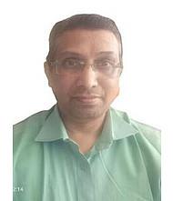 Dr.  Amar Rasal, General Surgeon