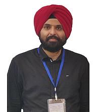 Dr.  Amarpreet Singh, Psychiatrist