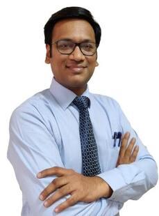 Dr.  Amit Jain, Nephrologist