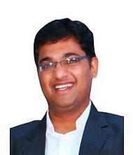 Dr.  Amit Surana, Orthopedician