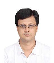 Dr.  Amitabha Chakrabarti, Oncologist