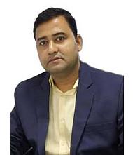 Dr.  Amitava Das, Psychiatrist