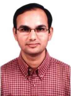 Dr.  Amol Hartalkar, Physician