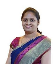 Dr.  Ananya, Gynaecologist