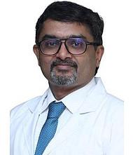 Dr.  Aneesh Sabnis, Gynaecologist