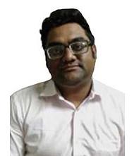 Dr.  Aniruddha Ghosh, Dermatologist