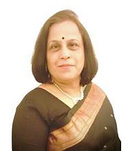 Dr.  Anjali Bapat, Gynaecologist