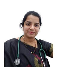 Dr.  Anusha Reddy B, Gynaecologist