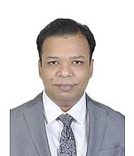 Dr.  Ankit Gupta, Psychiatrist