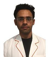 Dr.  Ankit Potdar, General Surgeon