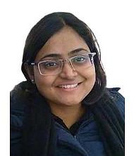 Ms.  Ankita Paul, Psychotherapist