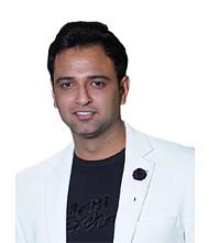 Dr.  Anuj Verma, General Surgeon
