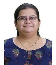 Dr.  Anuja Kelkar, Psychiatrist