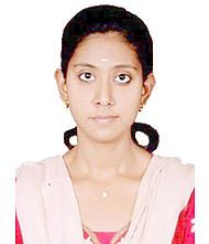 Dr.  Anugraha, Pulmonologist