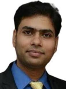 Dr.  Anurag Shukla, Nephrologist