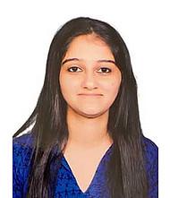 Dr.  Anuva Bardhwaj, Dentist