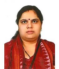 Dr.  Aparna Panda, Gynaecologist