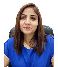 Dr.  Apoorva Singh, Dermatologist