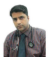 Dr.  Apurva Sharma, Neurologist