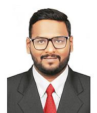 Dr.  Gurucharan S, Orthopedician