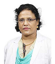Dr.  Arjuman Sultana, Gynaecologist