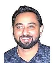Dr.  Arnab Pathak, Psychiatrist