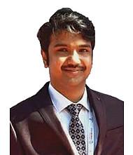 Dr.  Arpan, Pediatrician