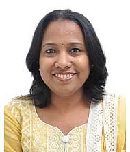 Dr.  Arti Rapol, Fertility Specialist
