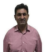Dr.  Ashish Chugh, Neurosurgeon