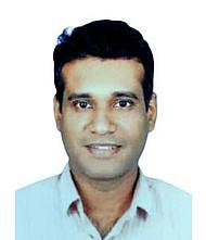 Dr.  Ashish Chavan, Diabetologist