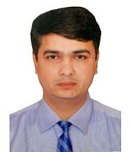 Dr.  Ashwin Bhosale, Physician