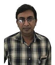 Dr.  Ashwin Borade, Pediatrician