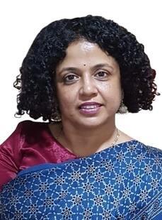 Dr.  Asmita Deshmukh, Physician