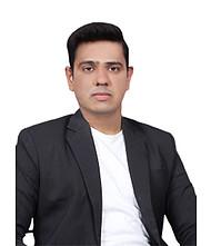 Dr.  Mohd Ateequrrahman, Physician
