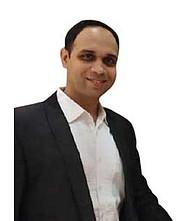 Dr.  Atul Patil, Orthopedician