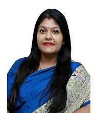 Dr.  Avirupa Roy, Fertility Specialist