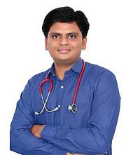 Dr.  B Kiran Kumar, Pediatrician