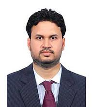 Dr.  B Vikram kumar, Nephrologist