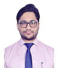 Dr.  Basavaraj Utagi, Cardiologist
