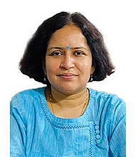 Dr.  Beena Upadhyay, Gynaecologist