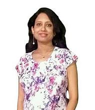 Dr.  Bhakti Dewang, Psychiatrist