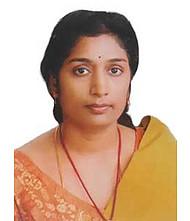 Dr  Bhavani Nadella, Diabetologist