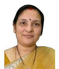 Dr.  Bhavani Kalavalapalli, Pediatrician