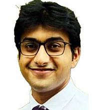 Dr.  Bhavik Shah, Gastroenterologist