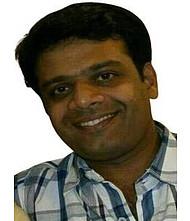 Dr.  Bhushan Deshchougule, General Surgeon