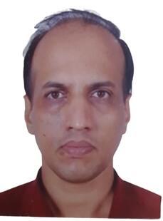 Dr.  Biju Govind