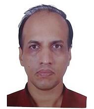 Dr.  Biju Govind, Cardiologist
