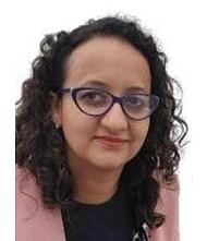 Dr.  Brinda Panchal Jain, Pediatrician