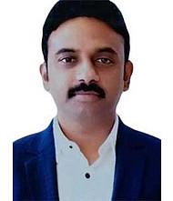 Dr.  C H Venkat Pavan Kumar, General Surgeon